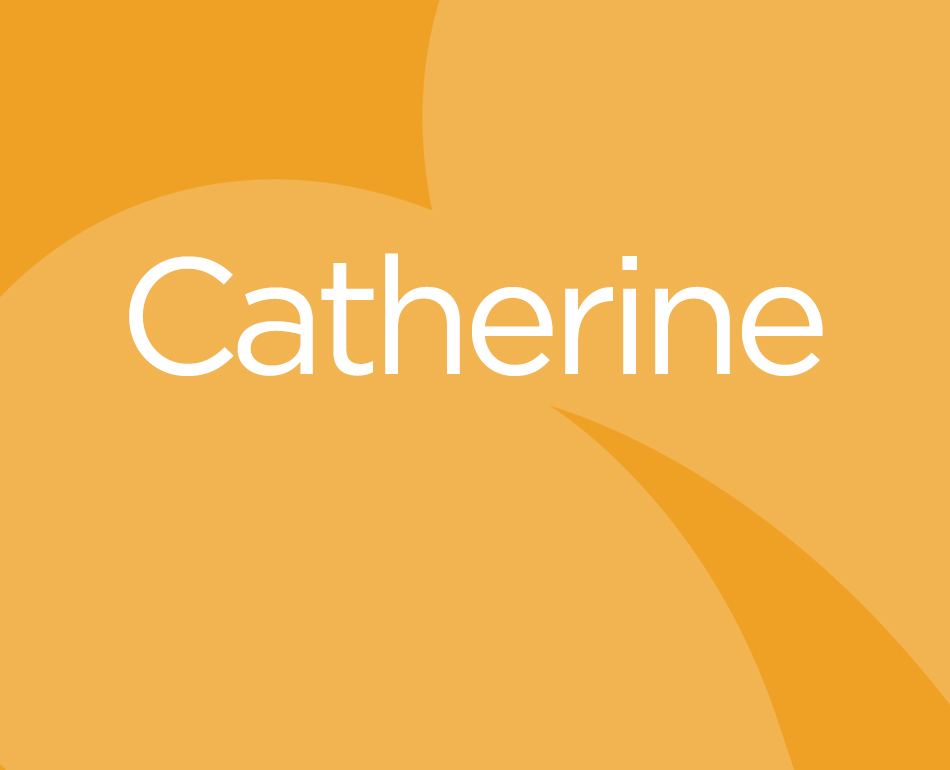 CATHERINE RILEY